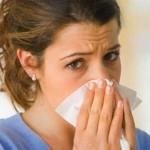 alerji burun tıkanıklığı, burun tıkanıklığı nedenleri